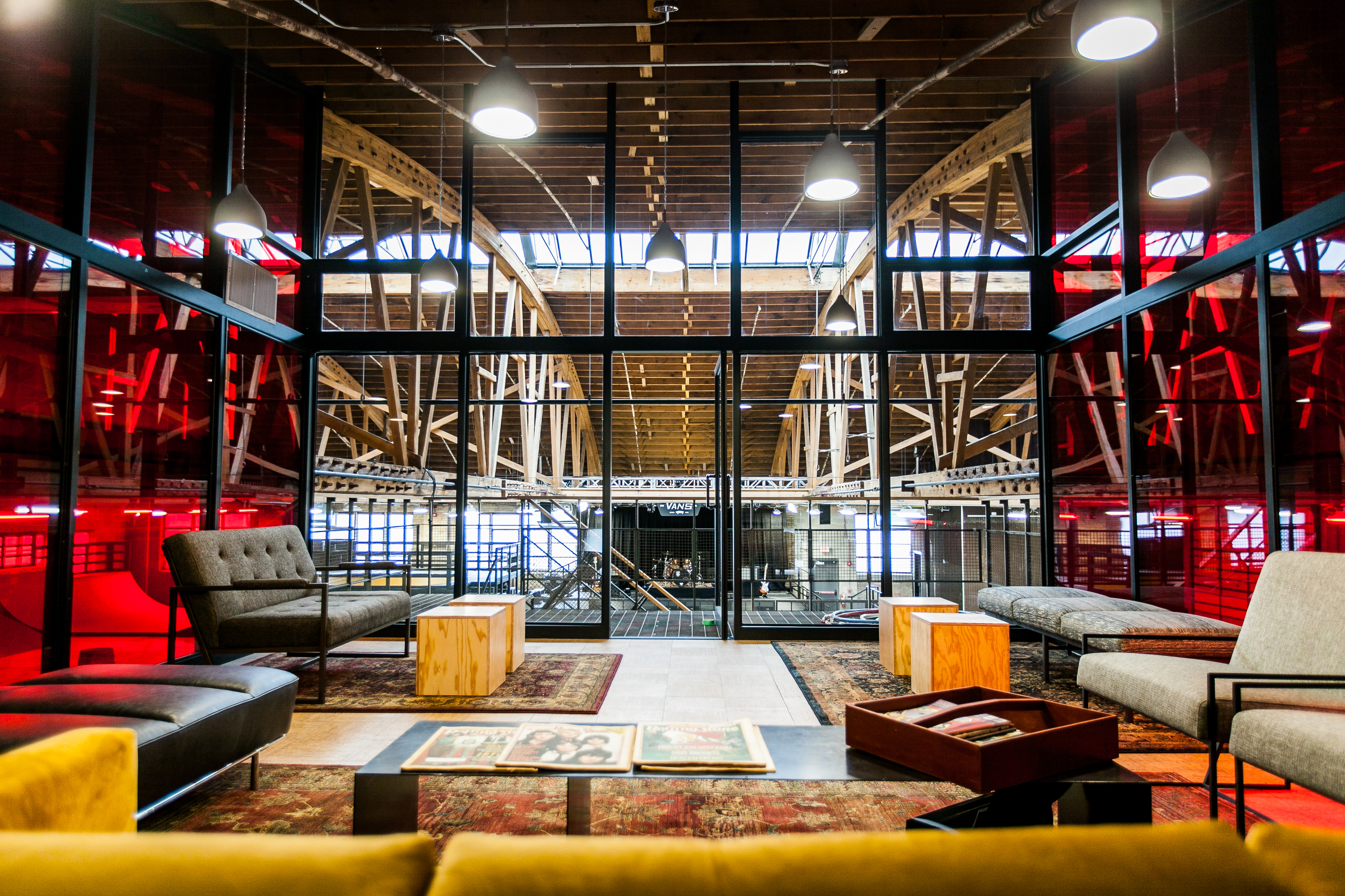 b11dc46ae0be48 House of Vans is bringing free concerts and events to the West Loop
