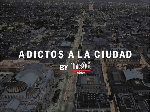Adictos a la ciudad podcast en Así como suena