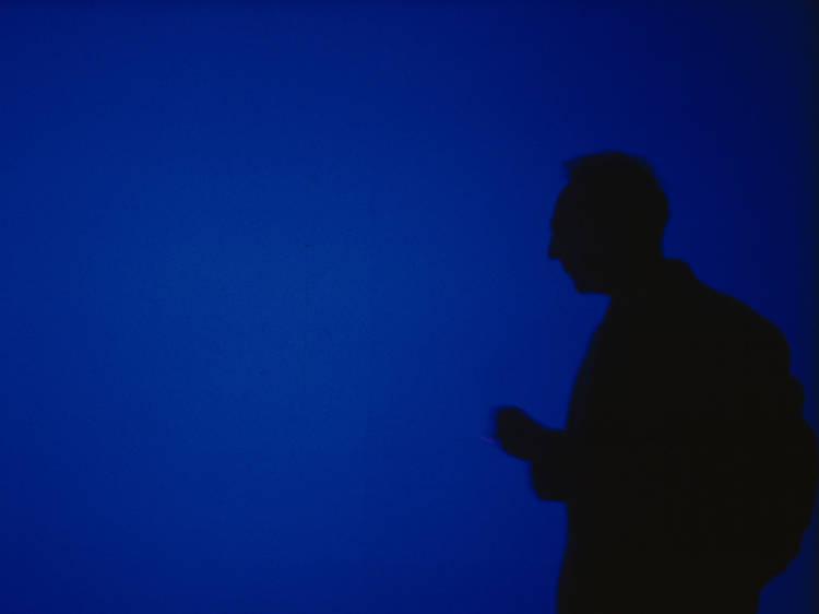 Blue (1993)