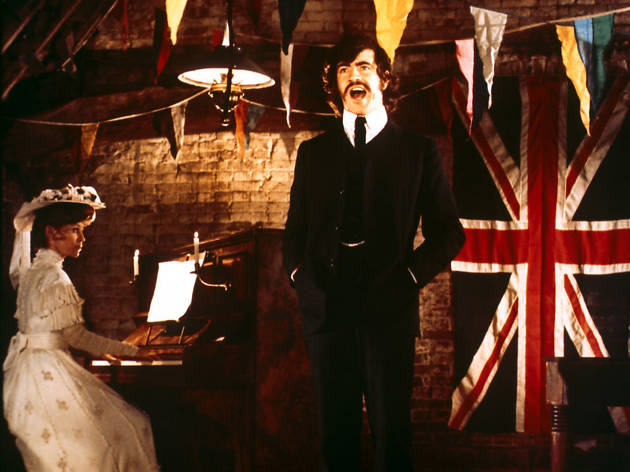 foto de Best British Films 100 Best British Movies of All Time