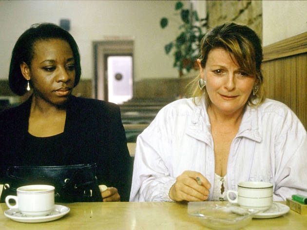 Secrets & Lies - best British films