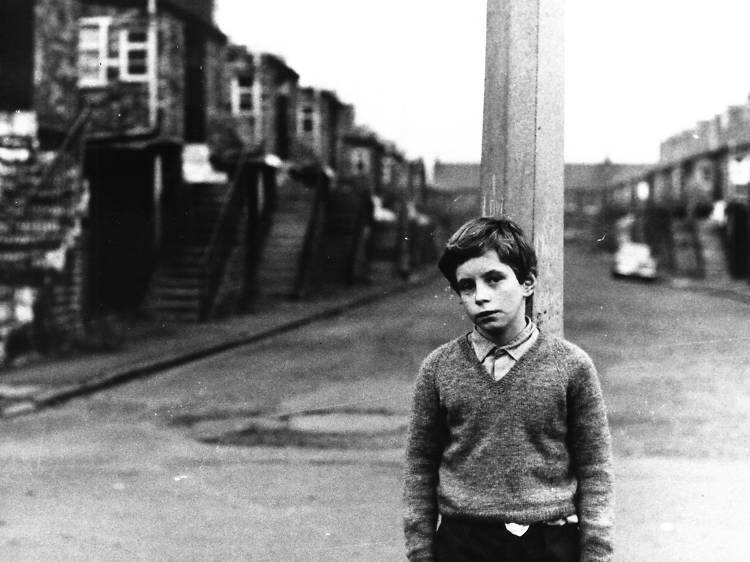 Bill Douglas Trilogy: My Childhood (1972), My Ain Folk (1973) and My Way Home (1978)