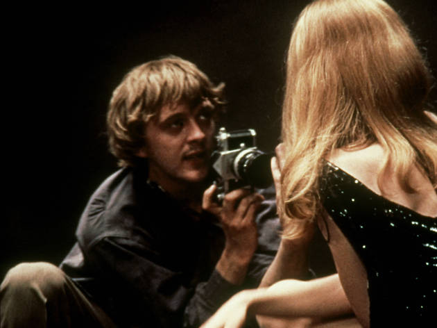 Blow-Up, best British films