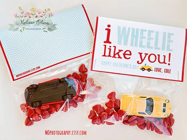 I Wheelie Like You by MoPhotography