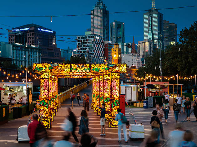 The best Chinese New Year events in Melbourne