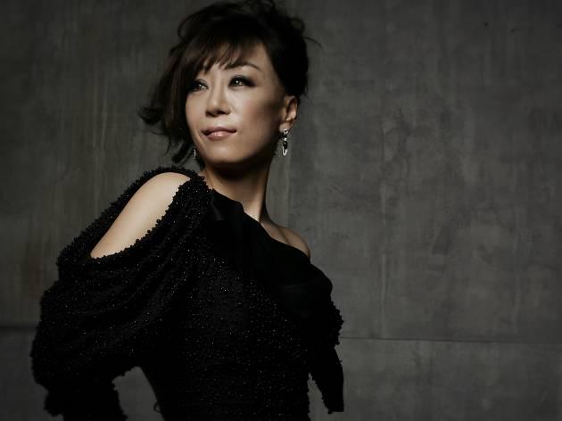 Sumi Jo sings Maria Callas