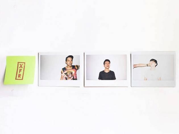 Xingfoo&Roy LP Release Show