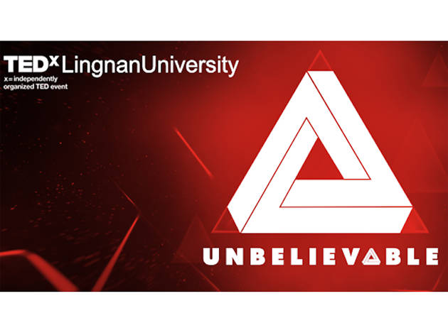 TED x Lingnan University