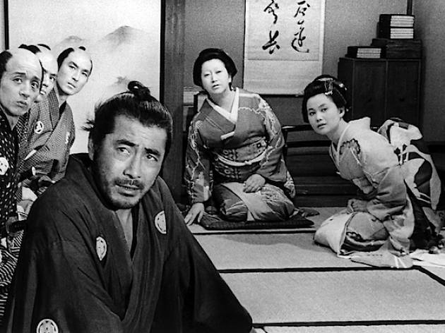 Akira Kurosawa : une rétrospective immanquable