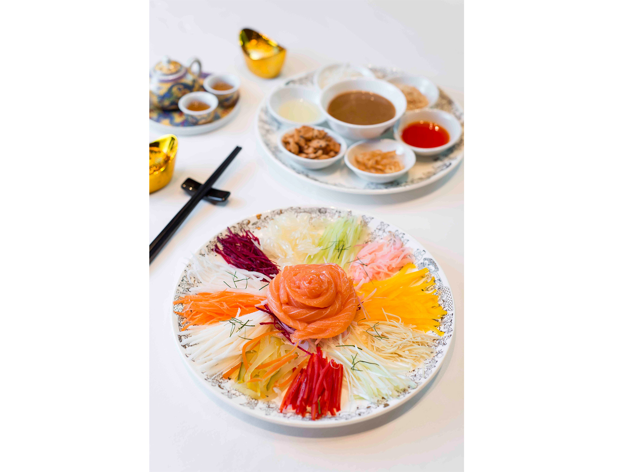 The best restaurants to celebrate Chinese New Year in Bangkok