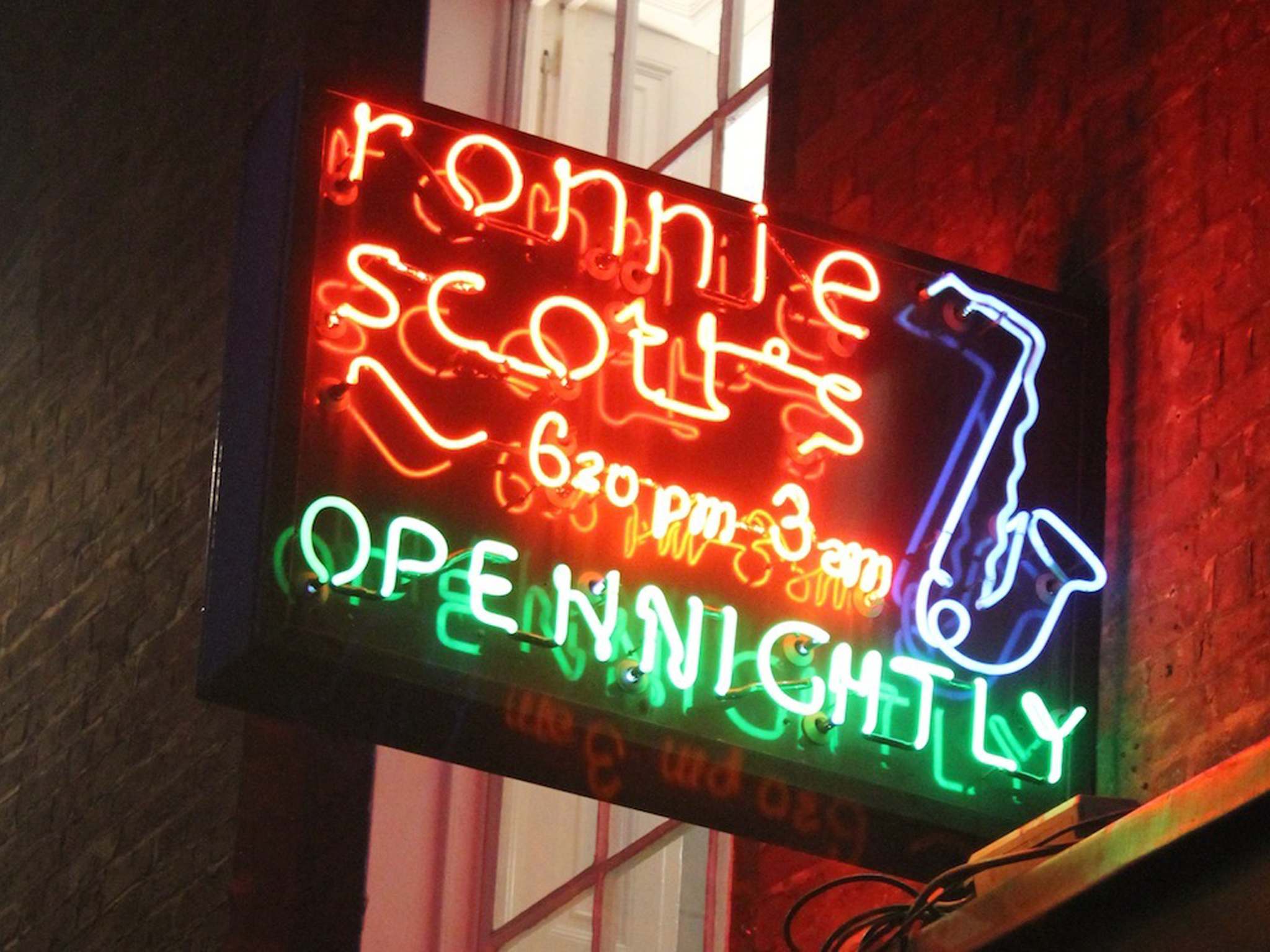 Ronnie Scott's
