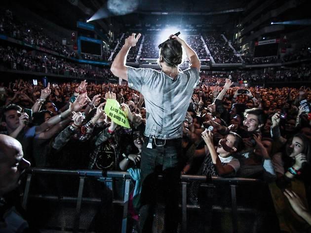 Madrid Live! 2017
