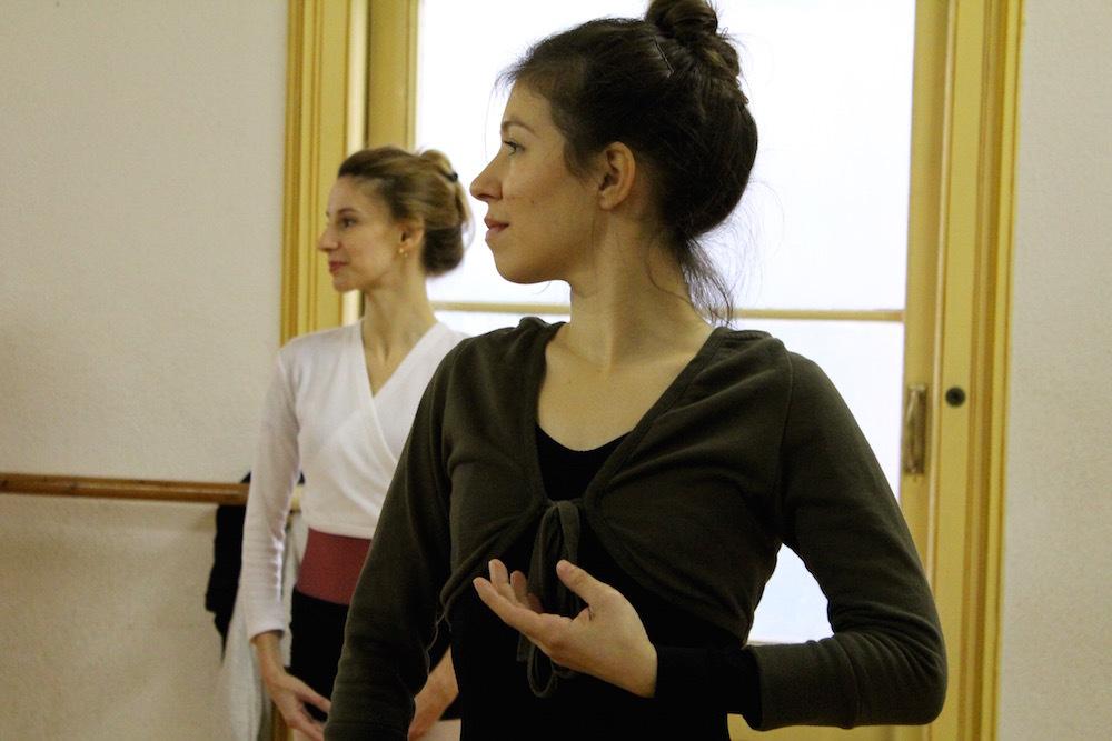 Ballet per a adults