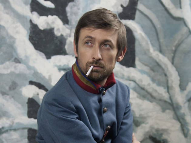 18th Festival del Mil·lenni: The Divine Comedy