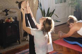 Casa Vinyasa, yoga