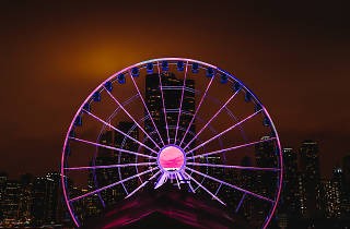 Navy Pier is bringing speed dating to the Centennial Wheel