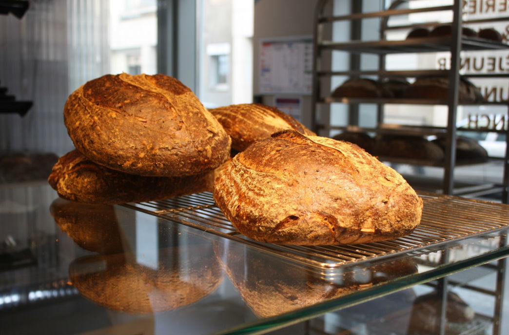 Ten Belles Bread