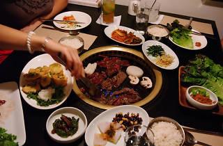 Avital Koreatown Food Tour