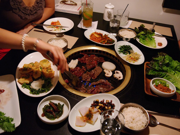 Avital Koreatown Food Tour