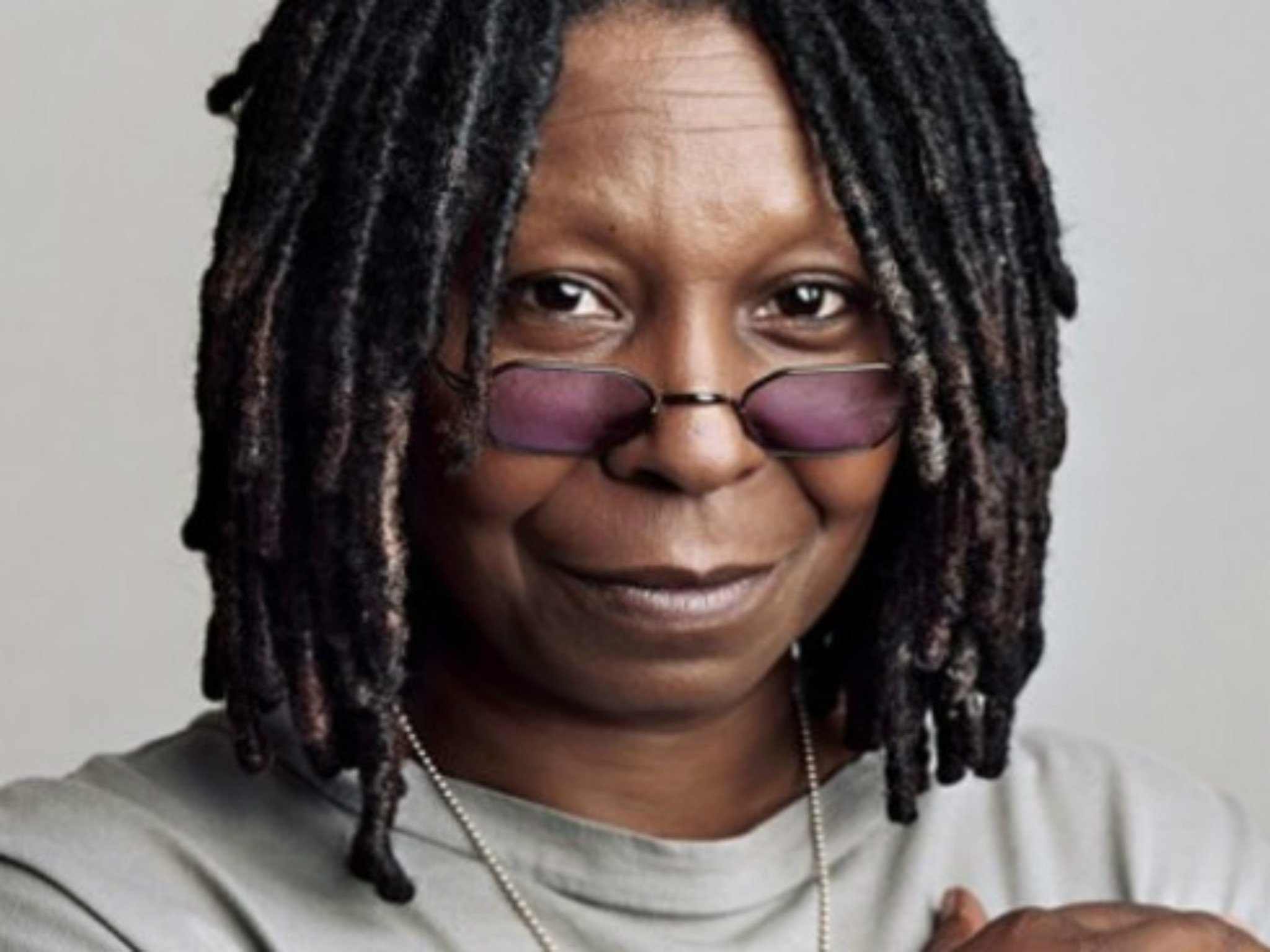Whoopi Goldberg: Stand Up Live