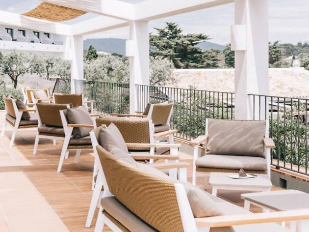 Hotel Sol Ixent