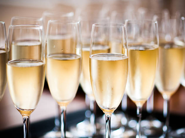 London is getting its first ever prosecco festival