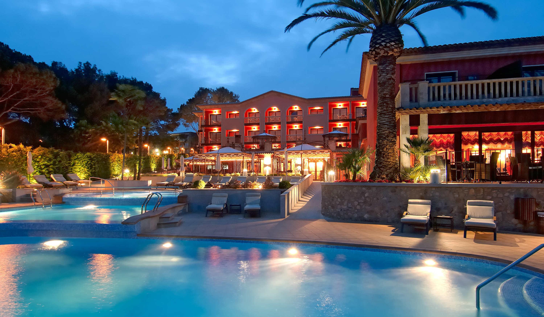 Sallés Hotel