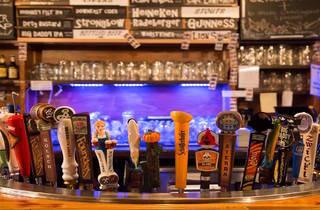 The Kings Beer Hall