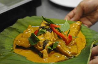 Thai X-ing