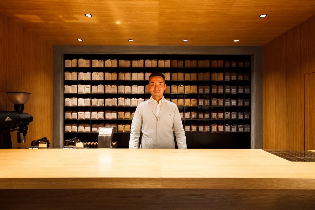 Omotesando Koffee has at last been reincarnated – as Koffee Mameya