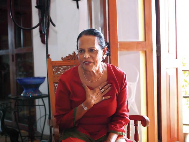 Malini Weeramuni