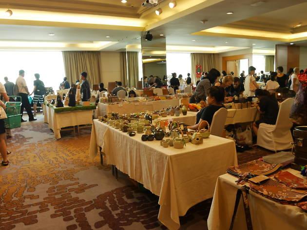Thaicraft Fair