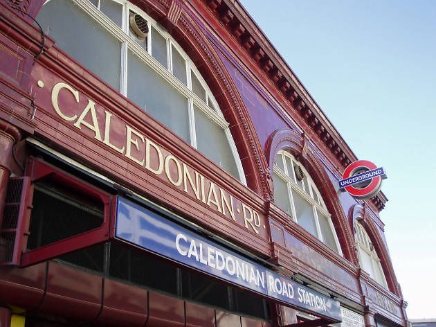15 reasons to go to Caledonian Road, N1 and N7