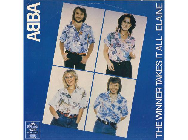 Abba - best break-up songs