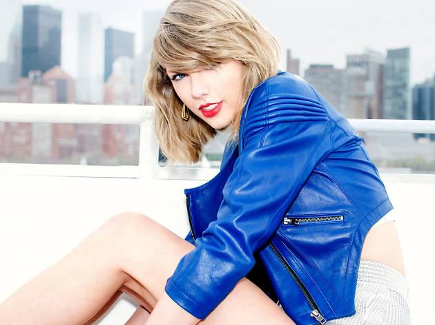 Taylor Swift - best break-up songs