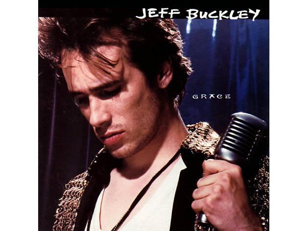 Jeff Buckley - best break-up songs