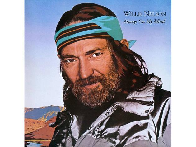 Willie Nelson - best break-up songs