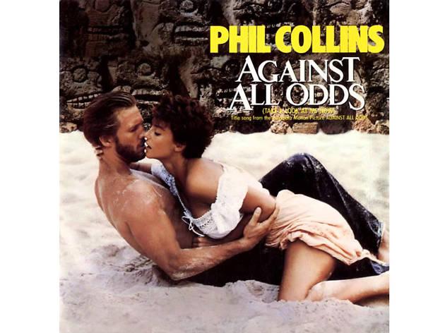 Phil Collins - best break-up songs