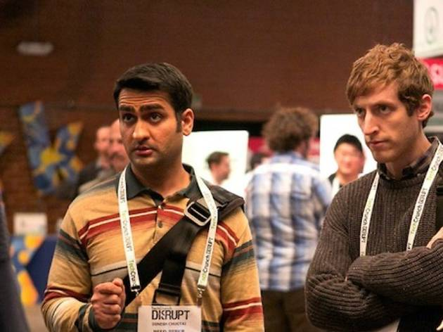 """Resident Aliens"" with Thomas and Kumail"
