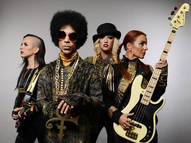 Prince - best break-up songs