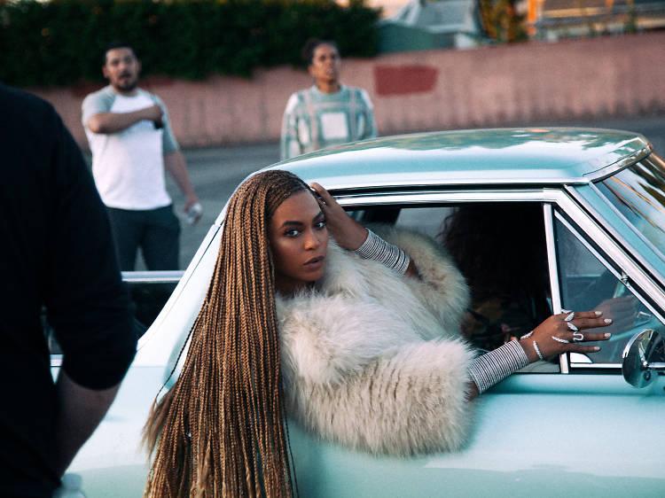 Beyoncé on equality