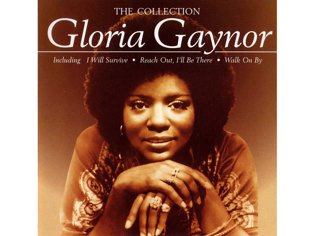 Gloria Gaynor - best break-up songs