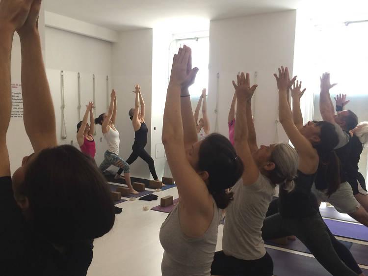 Centro Português de Yoga