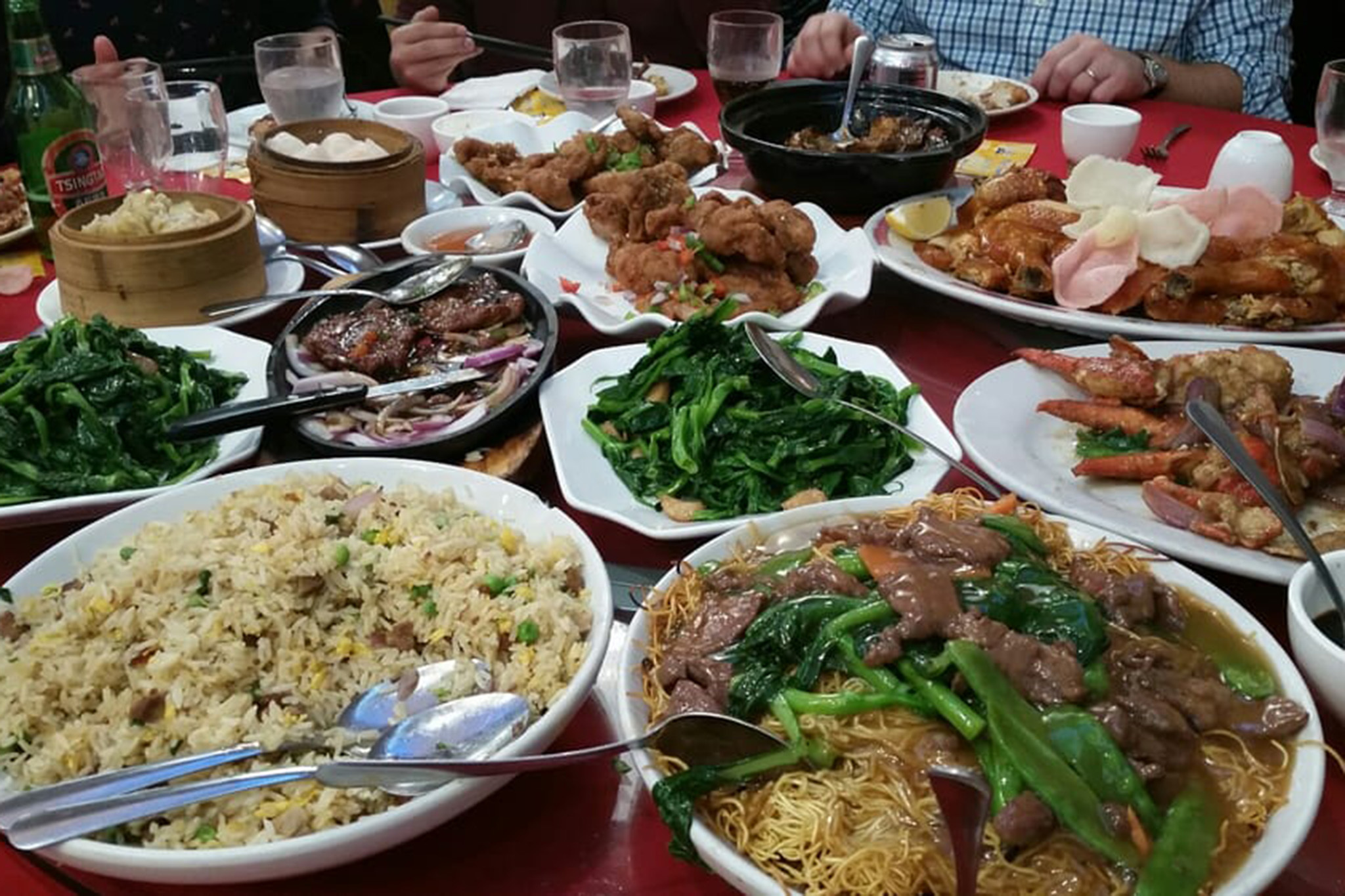 Best chinatown restaurants in nyc from dumplings to ramen for Asian cuisine nyc