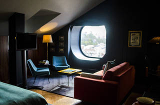 Hotel Valverde-quarto