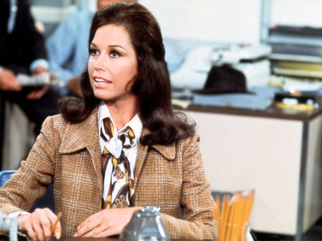 The Paley Center will pay tribute to Mary Tyler Moore with free screenings