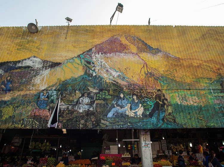 Jamaica Revive, Colectivo Germen