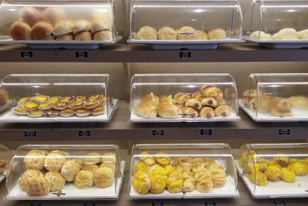 Simply Bakery