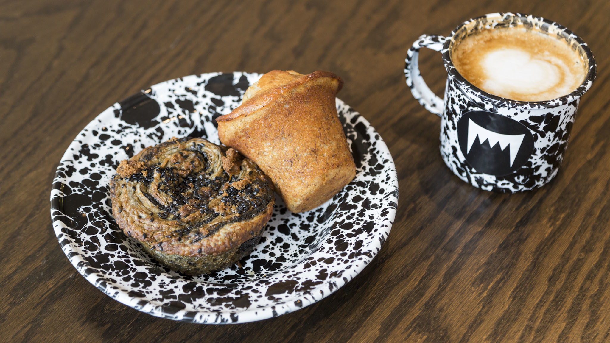 Loba Pastry + Coffee