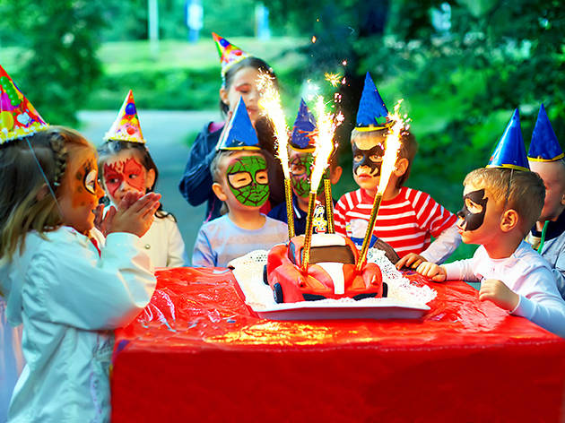 Use Our Kids Birthday Party Ideas Guide To Find Your Best Supply Stores Venues Amazing Local Toy And More
